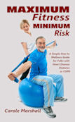 Maximum Fitness Minimum Risk - Marshall